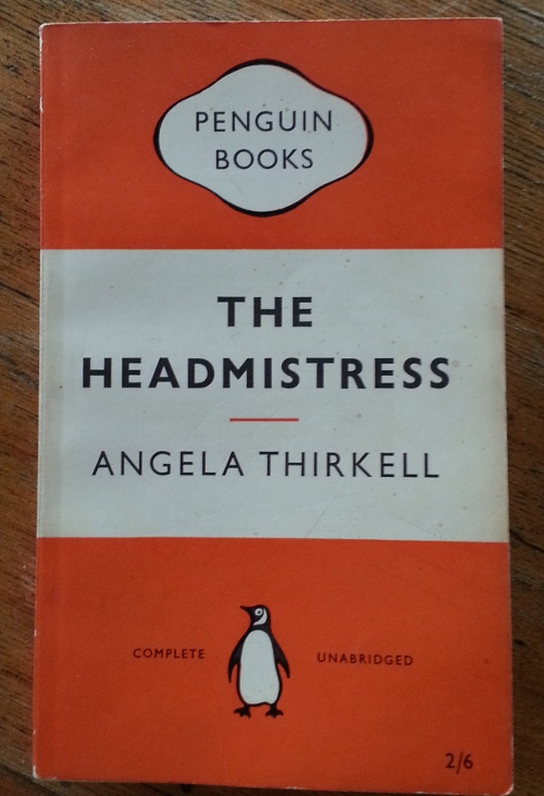 The Headmistress