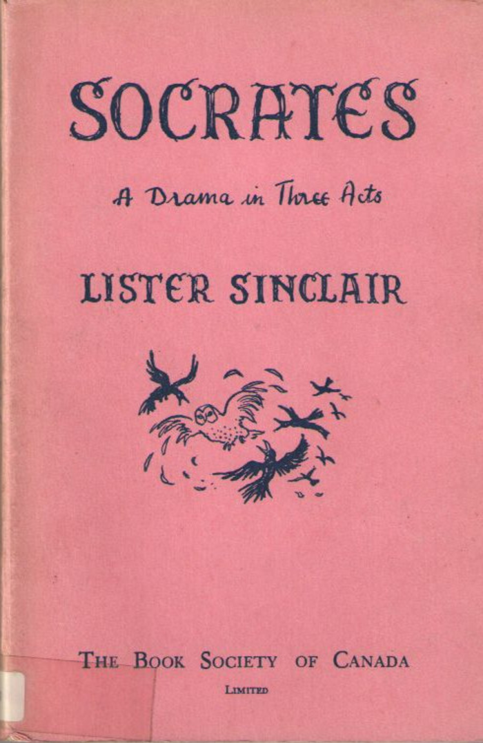 Cover of Socrates