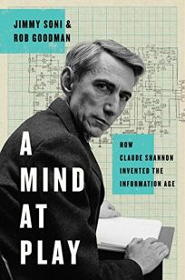 Cover of A Mind at Play